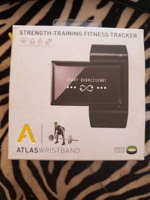 TRAINING FITNESS TRACKER for Sale in Los Angeles, CA