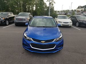 2016 Chevy Cruze for Sale in Durham, NC