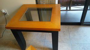 Set coffee table for Sale in Miami, FL