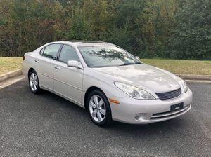 Lexus ES 330 2007 for Sale in Fairfax, VA