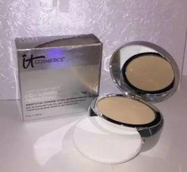 $20 each It Cosmetics CC Airbrush Perfecting Powder Full Coverage Thumbnail