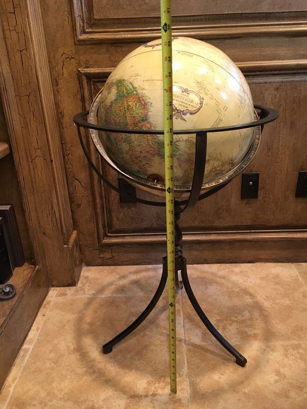 Decorative Office Globe For Sale In Spring Tx Offerup