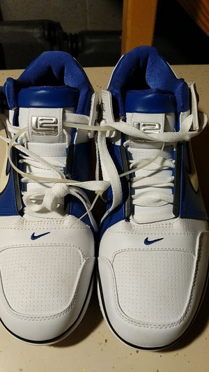LeBron Nike size 10 for Sale in Gaithersburg, MD