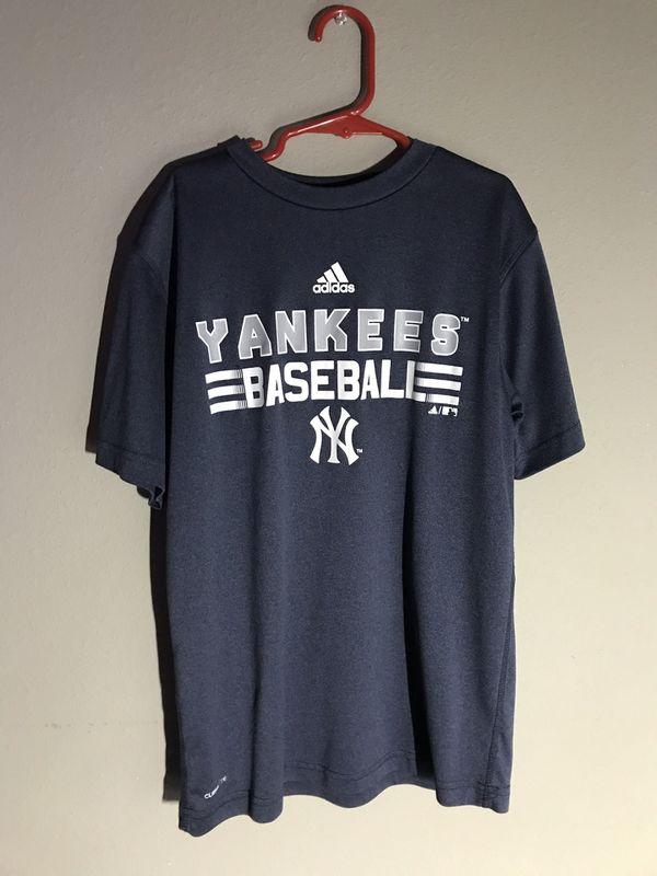 c474975f7 Boys Adidas New York Yankees Shirt for Sale in Corpus Christi, TX ...