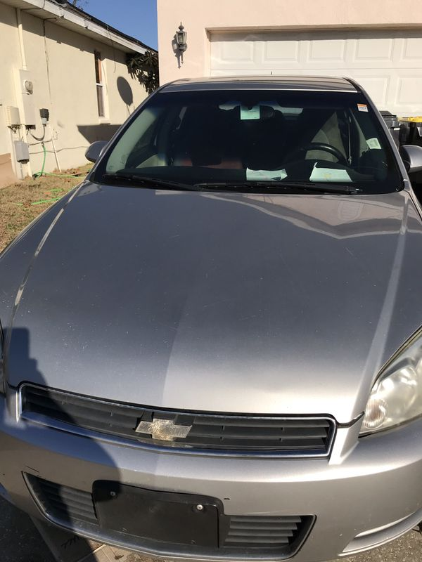 2006 Chevy Impala For Sale In Davenport Fl Offerup