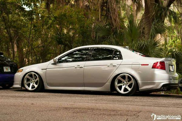 05 Acura Tl Slammed For Sale In Tampa Fl Offerup