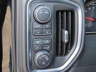 2020 Chevrolet Silverado 1500 Thumbnail