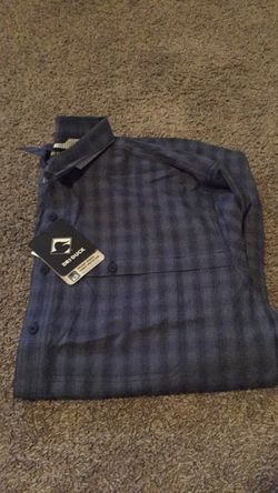 Dri Duck Long Sleeve shirt Thumbnail