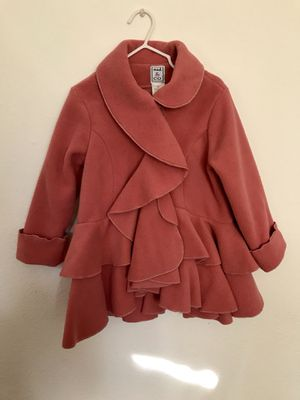 Toddler girl coat for Sale in San Diego, CA