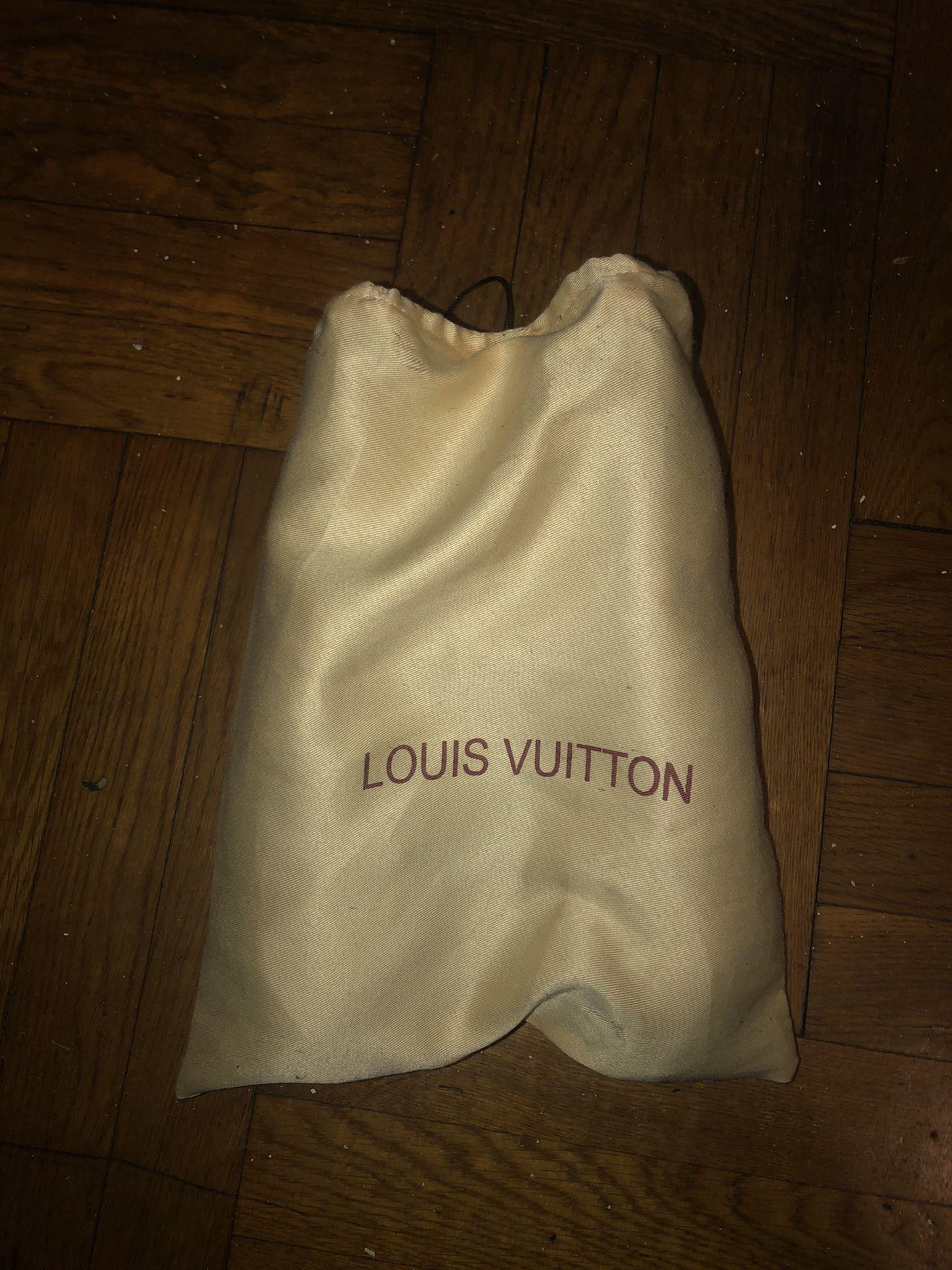 Louis Vuitton Run Away Sneakers