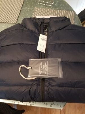 Abrecombie &Fitch jacket for Sale in Boston, MA