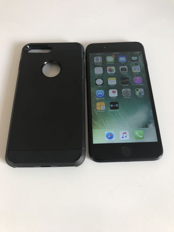 TAKE THIS ONE IPHONE 7 PLUS 32GB TMOBILE NET10 STRAIGHT TALK H2O AT&T  CRICKET PERSONAL MOVISTAR DIGICEL LIME O2 for Sale in Miami, FL - OfferUp