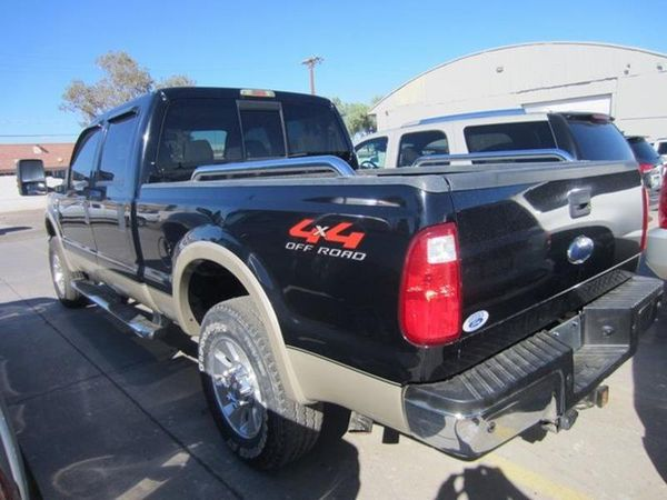 2008 Ford Super Duty F 250 Srw For Sale In Tempe Az Offerup