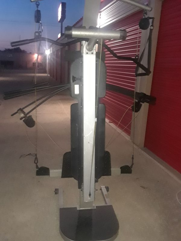 Weider crossbow home gym for sale in oklahoma city ok