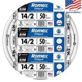 Wire romex for Sale in Ashburn, VA