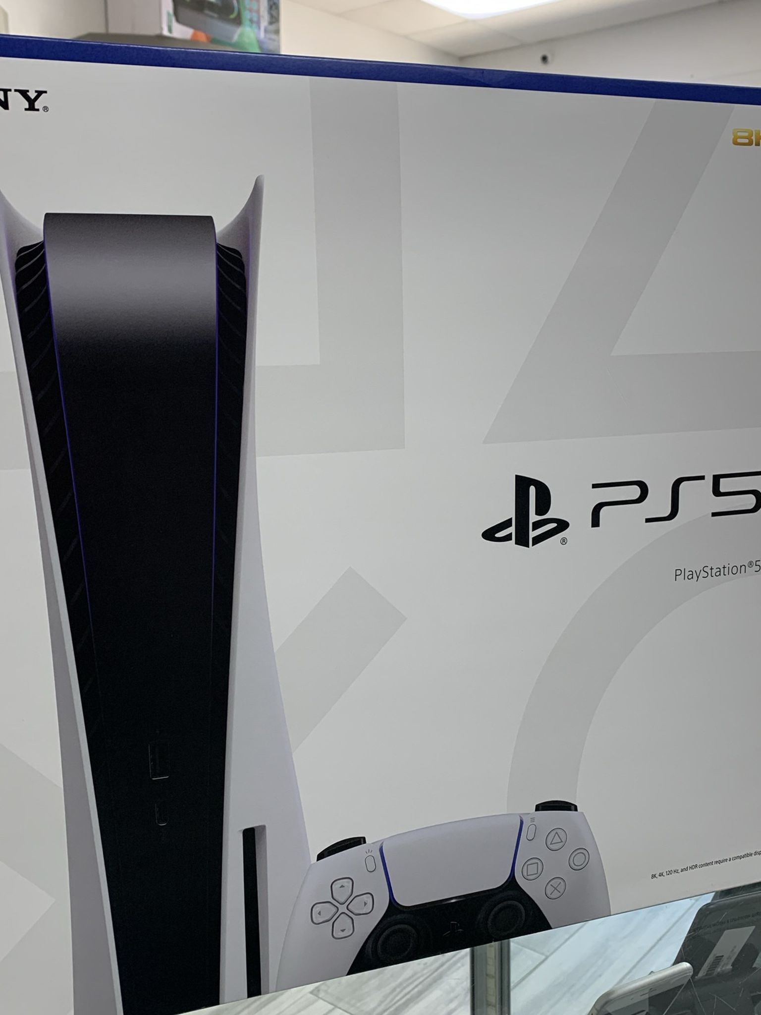 Ps5 / Brand New / Only $829💰