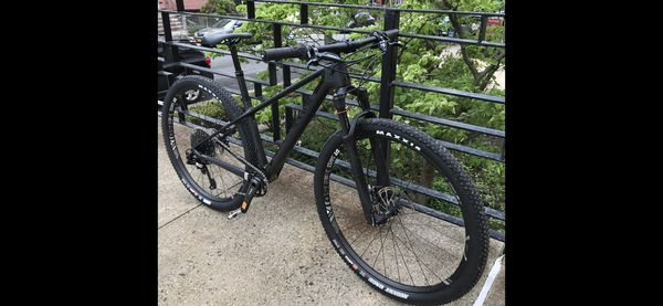 Canyon exceed PRO 7 0 mtb brand new bicycle for Sale in Queens, NY - OfferUp
