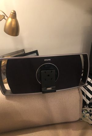 Phillips speaker - best offer for Sale in Washington, DC