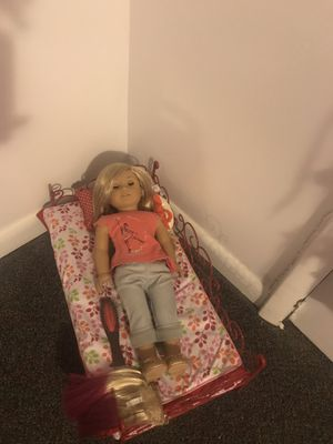 American girl doll for Sale in Silver Spring, MD