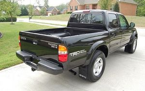 Toyota Tacoma 2004 for Sale in Las Vegas, NV