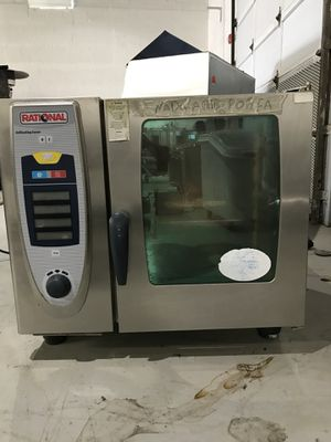 Rational SelfCookingCenter Oven for Sale in Washington, DC