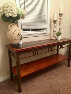 Sofa Table for Sale in Dickerson, MD