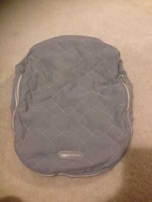 JJ COLE COLLECTIONS CAR SEAT COVER for Sale in Silver Spring, MD