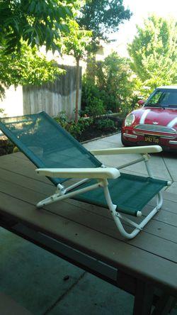 HiMark Brand Lawn/Beach Chair Thumbnail