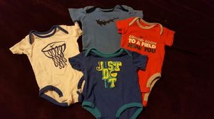 0-3 Month Nike Onsies for Sale in Spanaway, WA