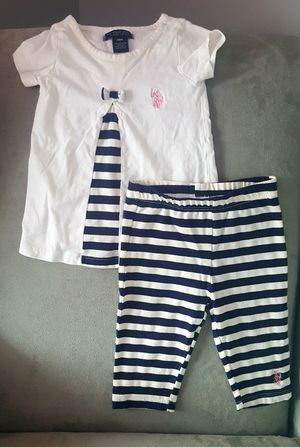 306f1c1bff9a Baby girl Nike set 12-18 months for Sale in Aurora