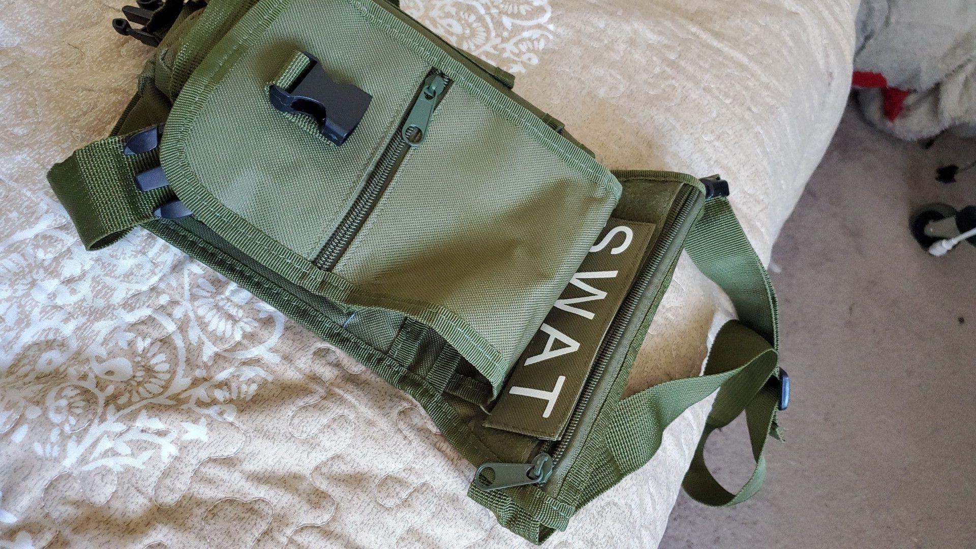 Waist bag new