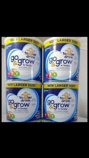 Similac go & grow for Sale in Seattle, WA