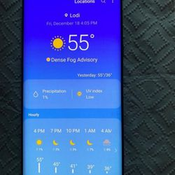 Samsung Galaxy S8 Plus Thumbnail