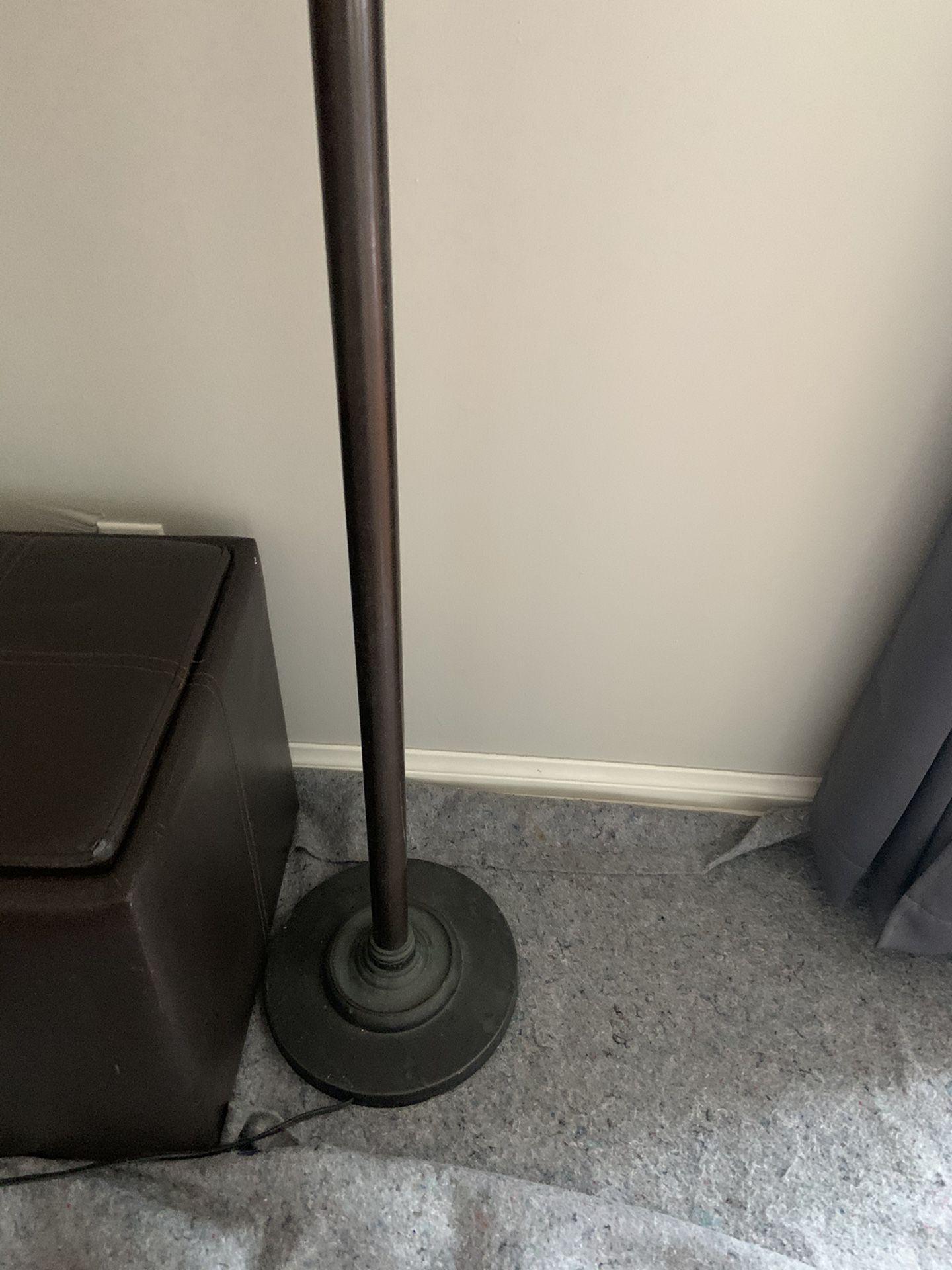 Floor Lamp Works