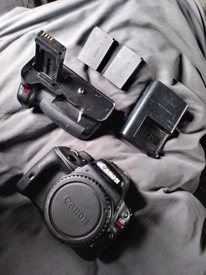 Canon EOS Rebel SL1 DSLR Camera for Sale in Los Angeles, CA