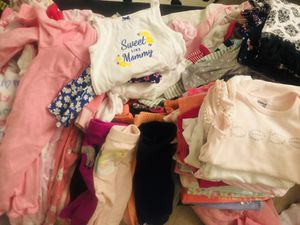 Baby girl 3 months clothes for Sale in Sterling, VA