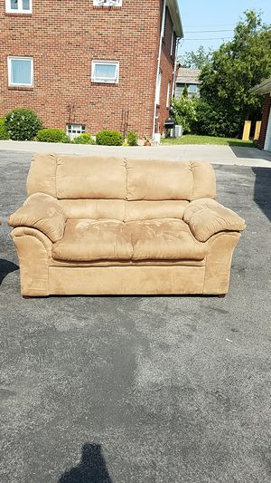 Sofa Loveseat Microwave Futon For In Buffalo Ny