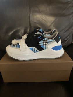 Burberry Shoes For Sale !!!! Thumbnail
