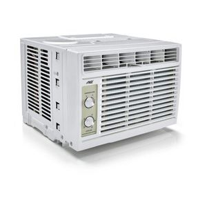 Arctic King 5,000Btu Mechanical Window Air Conditioner, White WWK05CM81N (STAN) for Sale in Houston, TX