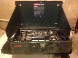 Camping equipment - stoves for Sale in North Potomac, MD