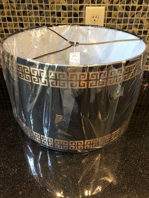 Lamp shade 1 for Sale in Atlanta, GA