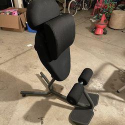 Knee Chair Thumbnail