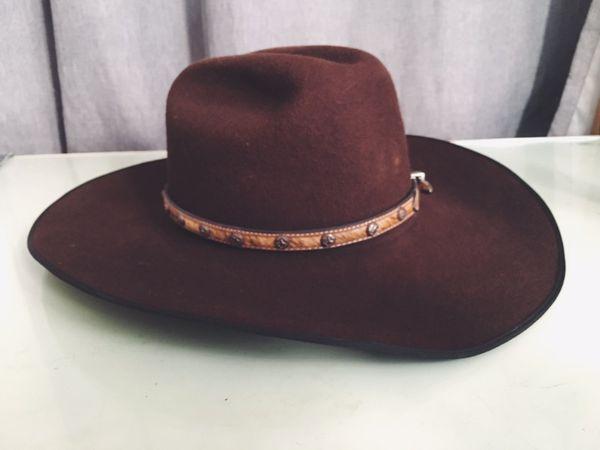f204d4db3fd Cowboy Western Hat for Sale in Houston