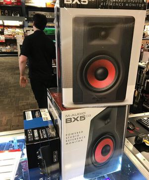 BX5 D3 M Audio for Sale in Adelphi, MD