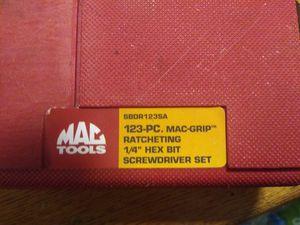 MAC driver set for Sale in Tempe, AZ