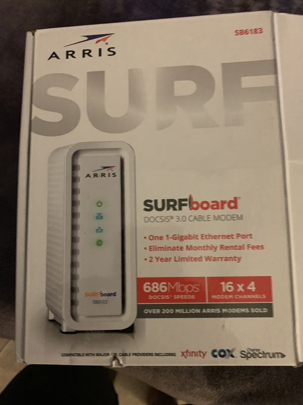 New and Used Modem for Sale in Cincinnati, OH - OfferUp