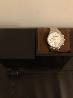 Michael Kors watch for Sale in Cary, NC
