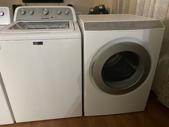 This is a tremendous set of washer and dryer Thumbnail