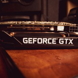 GeForce GTX 1660 Overclocked Edition Graphics Card Thumbnail