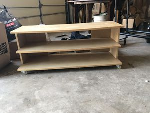 tv stand/shoe drawer for Sale in Fairfax, VA